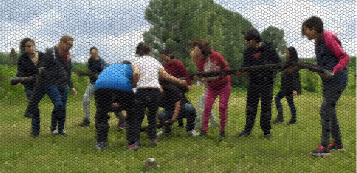 Team building in natura: este eficient ?